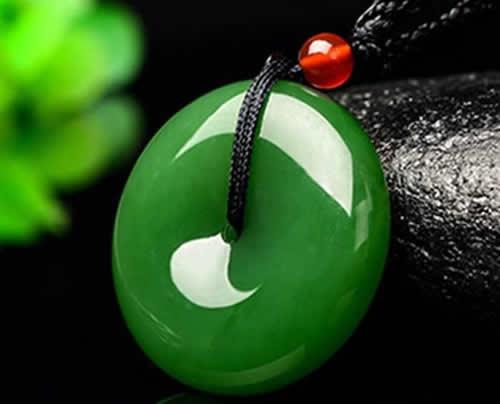 绿松石透光吗