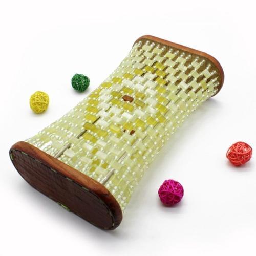 玉石枕头有哪些好处和作用