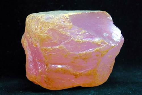 芙蓉石是什么?是玉的一种吗
