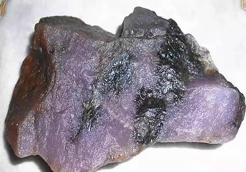 紫玉是什么?简单介绍紫玉