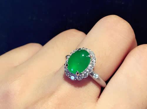 玉石戒指戴法寓意,你戴对了吗?