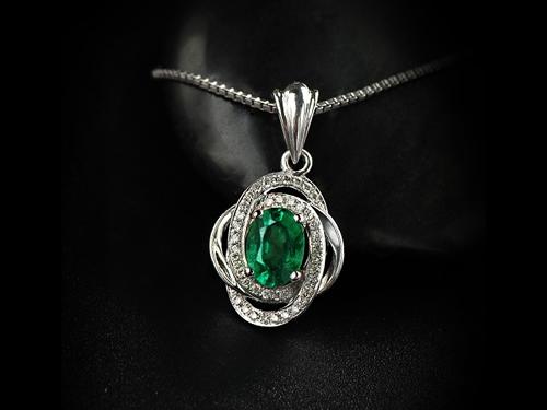 祖母绿是什么宝石?
