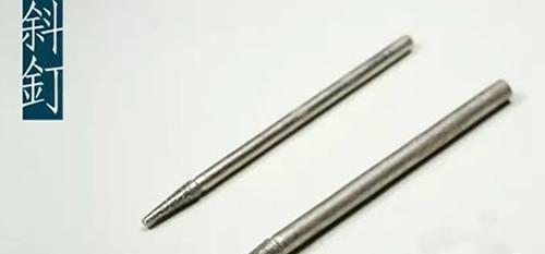 常见的玉雕工具有哪些?