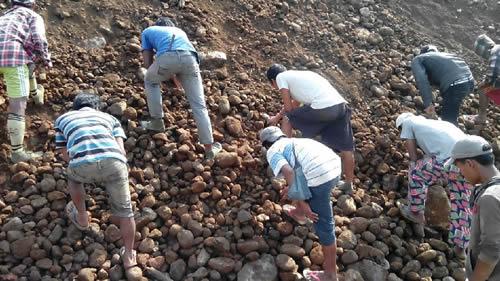 了解翡翠原石的产地分布