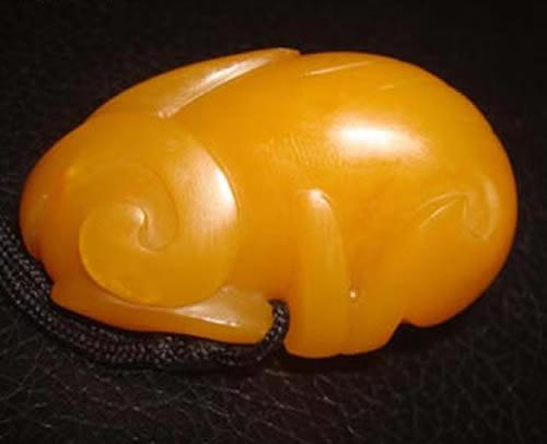 黄玉和黄玉髓的区别